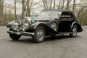 The Finest Automobile Auctions - The Elegance at Hershey - Hershey, USA
