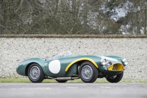The Aston Martin Works Sale