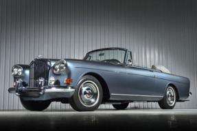 Rolls-Royce Enthusiasts' Club