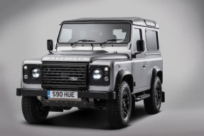 The Defender 2,000,000 Sale