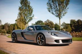 The Porsche Sale