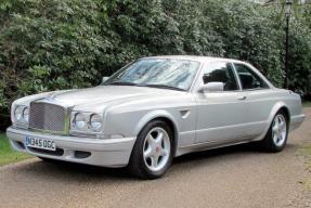 The Donington Park Auction