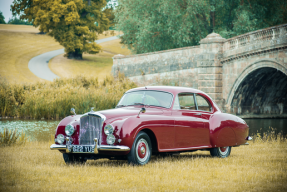 The Salon Privé Sale 2015