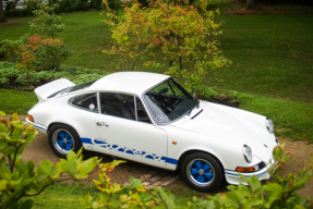 The Porsche Sale 2015