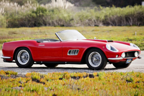 The Scottsdale Auctions 2015