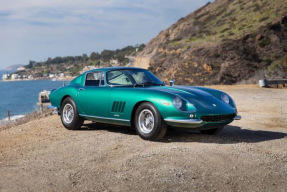 The Scottsdale Auctions 2017