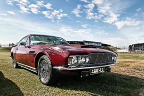 Classic Car & Restoration Show Sale