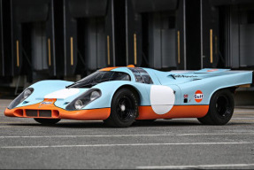 The Pebble Beach Auctions 2017