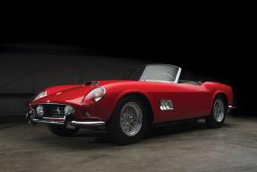 Ferrari - Leggenda e Passione