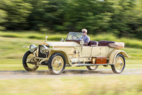 Bonhams - Collectors Motorcars & Automobilia - Philadelphia, USA