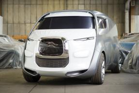 Vente des Réserves de l'Aventure Peugeot Citroën DS
