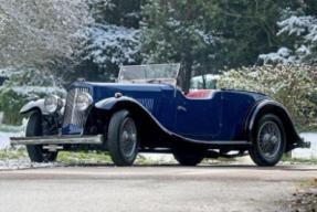 Automobiles de Collection - Vente de Printemps