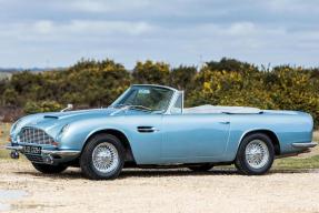 The Aston Martin Sale