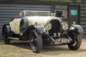 H&H Classics & Motor Sport Hall of Fame Auction