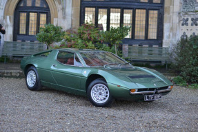 British Heritage, Classic and Sports Cars