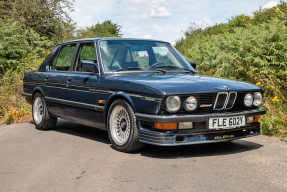 Classic Car Auctions - The September Sale - Leamington Spa, UK