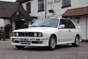 Classic Car Auctions - The December Sale - Leamington Spa, UK