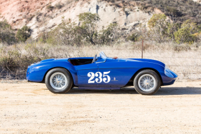 Bonhams - The Scottsdale Auction - Scottsdale, USA