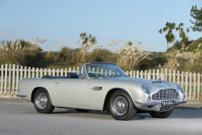 The Aston Martin Works Sale
