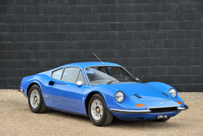 Silverstone Auctions - Race Retro Classic Car Sale 2019 - Coventry, UK