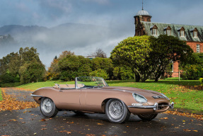 Bonhams - Collectors' Motor Cars - Harrogate, UK