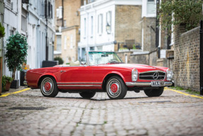 Classic Car Auctions - Classic Car & Restoration Show Sale - Birmingham, UK