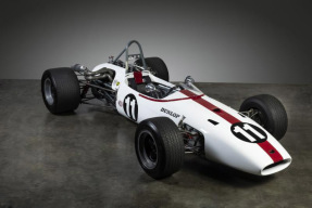 Historic Racing Car & Motorcycle Auction