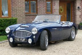 DVCA - Vintage & Classic - Henstridge, UK