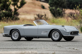 The Pebble Beach Auctions