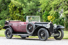 Bonhams - The Beaulieu Sale - Beaulieu, UK