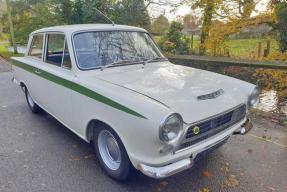 Mathewsons - Classic Cars - Pickering, UK