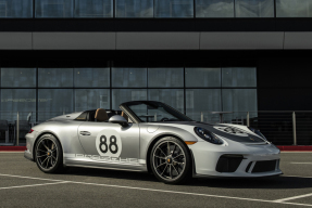 RM Sotheby's - A Porsche With Purpose - Online Only, USA