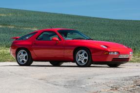 Classic Car Auctions - June Live Online Auction - Online, UK