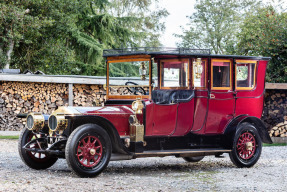 The Golden Age of Motoring Sale 1886-1939