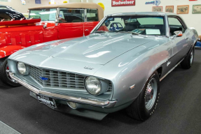 Muscle Car City - Featured Lots