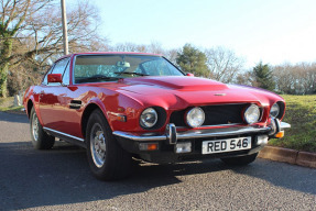 Easter Classic Car Auction