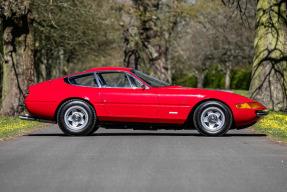 Ferrari Sale in Association with Ferrari Owner's Club of Great Britain