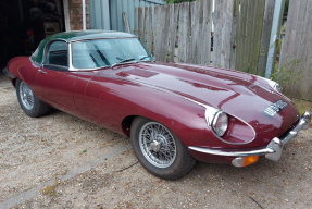 Jaguar Heritage, Classic and Sports Cars