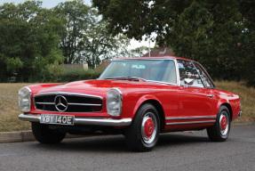 Autumn Classic Car Auction