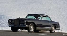 1957 Facel Vega FV4
