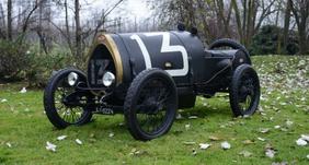 1920 Bugatti Type 13