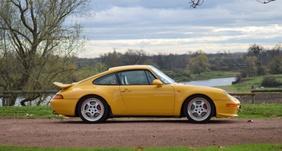 1995 Porsche 911 RS 3.8