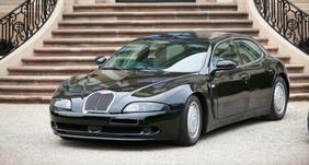 1999 Bugatti EB112