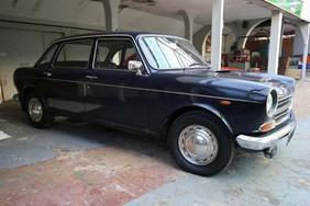 1973 Morris 2200