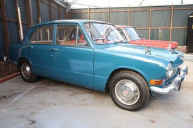 1968 Triumph 1300