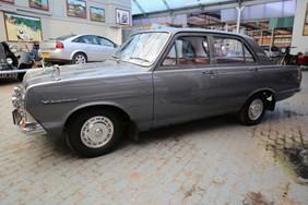 1966 Vauxhall Victor