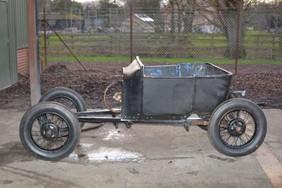 c.1935 Austin Seven