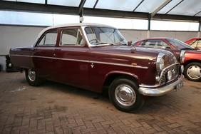 c.1960 Ford Consul