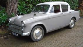 1957 Hillman Minx