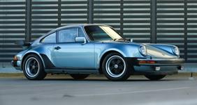 1978 Porsche 911 Turbo
